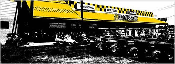 CC Powersports of Clarksville - New & Used Powersports